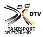 Tanzsport Deutschland